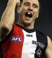 Milne celebrates another goal